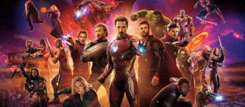 ¿Realmente Marvel fracaso con esta película?.