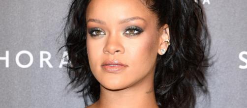 Rihanna reportedly releasing lingerie line | Canoe - canoe.com