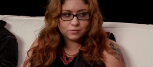 Sabrina from 'Breaking Amish' - screenshot