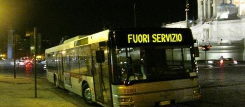 Sciopero generale 24h 10 maggio mezzi pubblici Roma e Modena