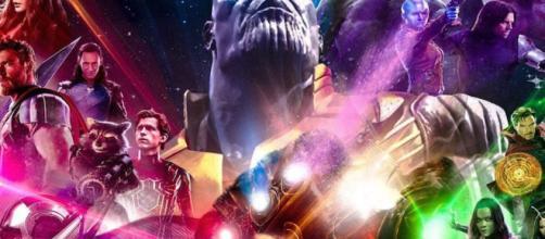Spoilers: Sin embargo, otro nuevo Marvel Hero confirmado para 'Avengers 4' - - popcornsushi.com
