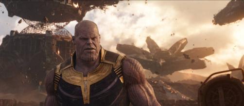 Thanos fue un villano digno de la MCU