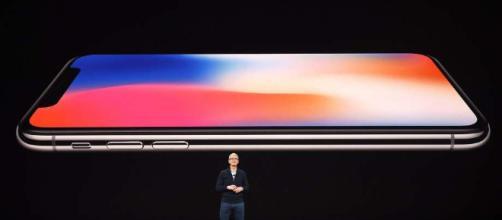 Tim Cook y Apple iPhone X una verdad inesperada.