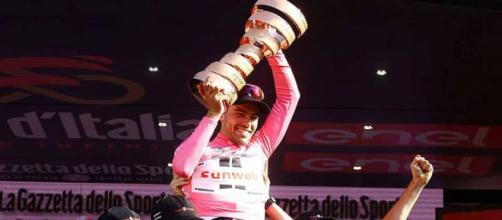 Tour d'Italie. Le parcours du Giro 2018 dévoilé - ouest-france.fr