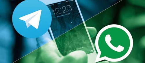 WhatsApp se verá amenazada Google