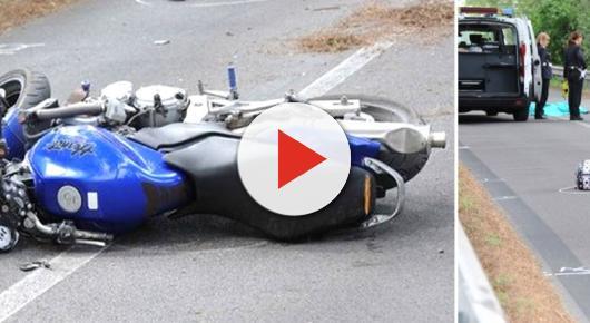 Roma: buche assassine uccidono giovane motociclista