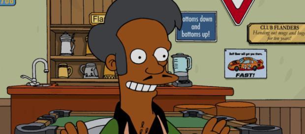 Los Simpson: controversia sobre el personaje de Apu en un nuevo capítulo