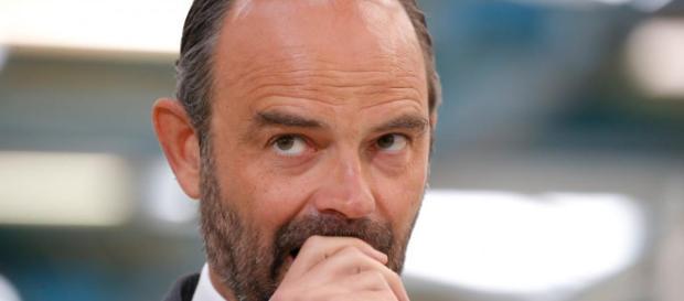 Grève SNCF: Edouard Philippe tente de reprendre la main - France - RFI - rfi.fr