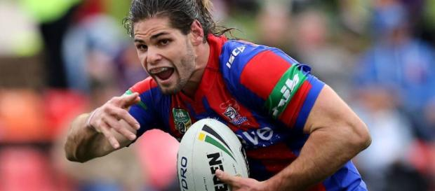 Jake Mamo is out of contract at the end of the season. Image Source - com.au