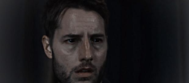 Kevin Pearson is one of the main characters on 'This Is Us.' - [This Is Us channel / YouTube screencap]