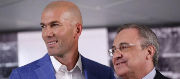Mercato : Cette cible que le Real Madrid ne pourra pas avoir !
