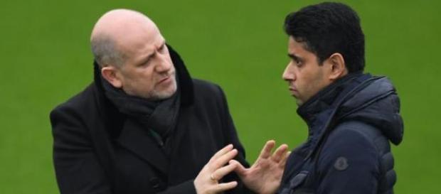 Mercato : Le PSG sur le point de perdre cette cible de Premier League ?
