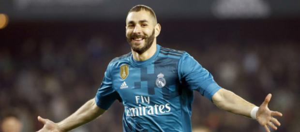 Real Madrid: 100 veces Benzema | Marca.com - marca.com