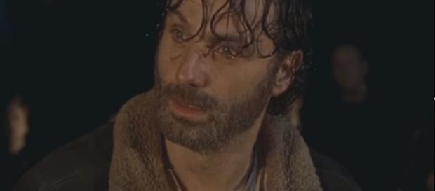 Rick Grimes is the main character of the show. (FilmSelect Trailer/YouTube0