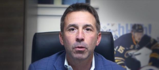 Russ Brandon - One Buffalo via YouTube