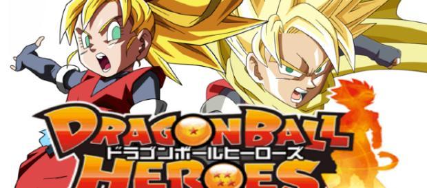 Super Dragon Ball Heroes Image #1557362 - Zerochan Anime Image Board - zerochan.net