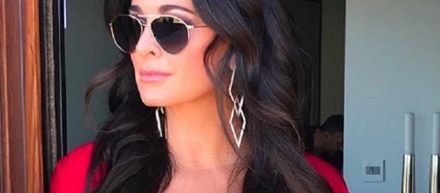 'The Real Housewives of Beverly Hills' star, Kyle Richards (Photo credit: Kyle Richards/Instagram)