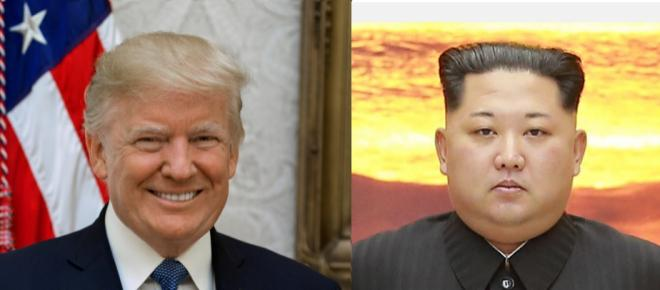 Kim and Donald: a peculiar tale for world diplomacy
