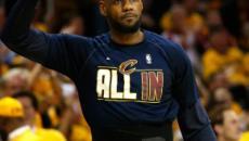 Podrán los Cavaliers quedarse con la división del este
