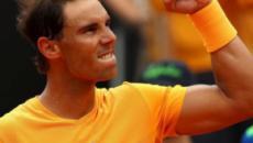 Rome (Masters 1000) : Rafael Nadal triomphe face à Zverev et redevient numéro 1 mondial