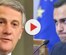 Di Maio liquida le accuse di dittatura avanzate da Tajani