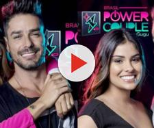 Diego e Anderson protagonizam briga no Power Couple Brasil (Reprodução/Web).