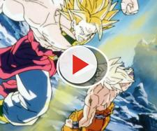 'Dragon Ball Z' has an eighth movie. - [Credit Image: serranodb / YouTube screencap]