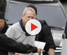 Ex-ministro José Dirceu foi detido por crimes de corrupção no âmbito das investigações da Operação Lava Jato