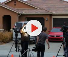 Figli segregati in casa in California: genitori accusati di ... - lapresse.it
