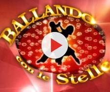 Il logo ufficiale di Ballando con le stelle