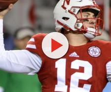 Nebraska QB Patrick O'Brien granted release to transfer out of ... [Image via NBCSports/YouTube]