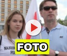 Tomasz i Pola Lis (źródło: Google).