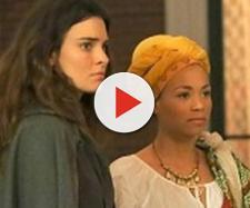 Una Vita: il segreto di Leonor e Habiba