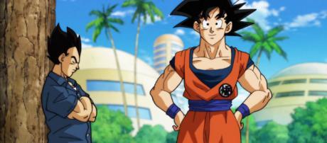 "Dragon Ball Super opening 1 ""Chōzetsu☆Dynamic!"" en español   Cine ... - com.mx"