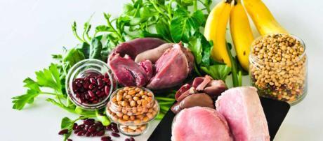 Un alimento para cada tipo de vitamina B12 - harmonia.la