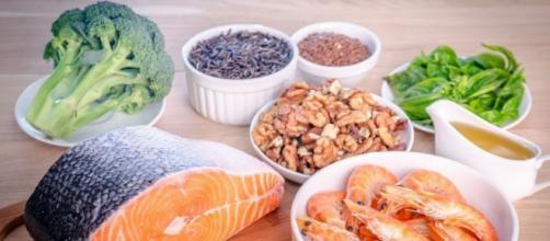 10 alimentos ricos en Omega 3 - alimentospedia.com
