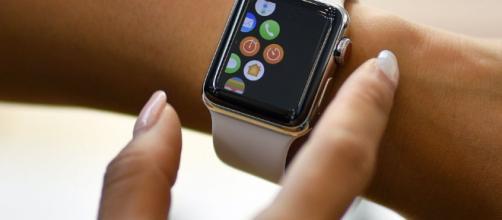 Apple Watch salva la vida a una adolescente