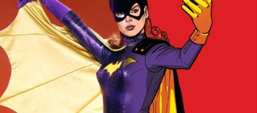 Batgirl la compañera de Batman