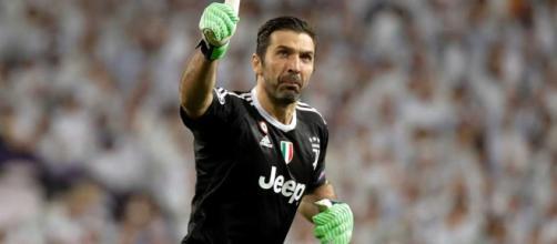 Buffon se va de Juventus pero no se retira del fútbol