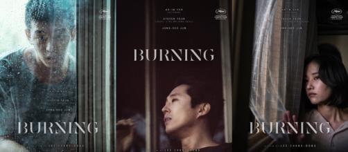 Cannes 2018, la selección oficial se pone asiática