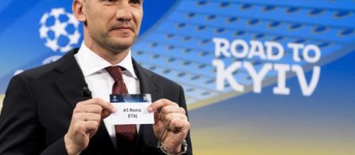 Champions League: la finale è Real Madrid-Liverpool - lastampa.it