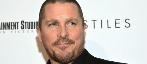 "Christian Bale participa en la pelicuna ""Hostiles"""