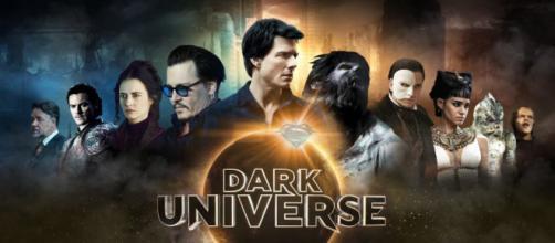 Dark Universe da un nuevo respiro luego de su crisis