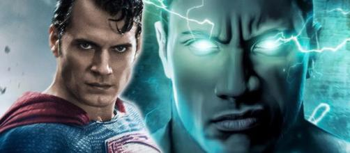 DC: Is There Superman-Black Adam Team Up in the Works?