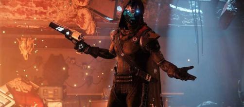 Destiny 2: reseteo semanal en 15.5. - Twilight Strike, punto de inflamación.