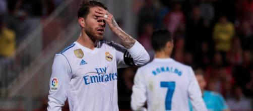 El Girona fulmina al Real Madrid | Deportes | EL PAÍS - elpais.com