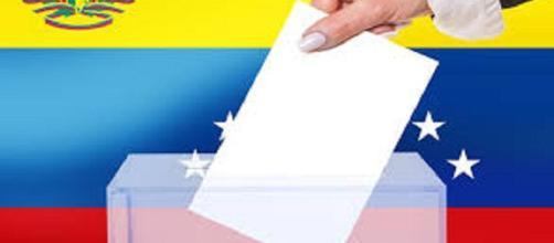 Elecciones en Venezuela 20 de mayo de 2018