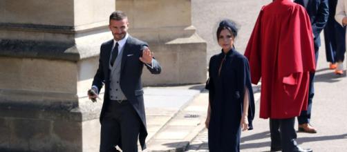 Estos son los famosos que asistieron a la boda del príncipe Harry ... - univisiondeportes.com