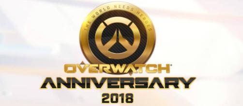 Evento de aniversario de Overwatch Fuga de imágenes de la piel