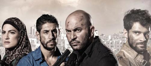 Fauda: ritorna su Netflix la 2° stagione del thriller politico israeliano
